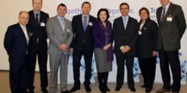 Horizon 2020: Small Business, Innovation Agencies, Venture capital and Business Angels unite to advance the SME case