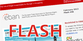 EBAN Flash Newsletter