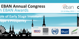 VIDEO: Overview of the 13th EBAN Congress in Vienna