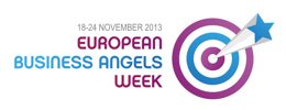 European Business Angels Week small logo 260