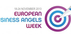 Launch of the European Business Angels Week
