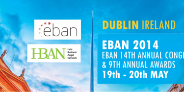 EBAN Congress 2014