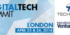 Digital Tech Summit London