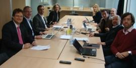 Press Release: EBAN Meets in Barcelona