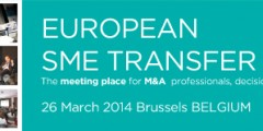 European SME Transfer Summit
