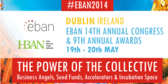 9th EBAN Awards Ceremony