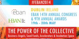 9th EBAN Awards Ceremony