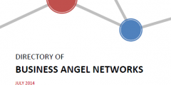 EBAN Directory of Business Angel Networks 2014