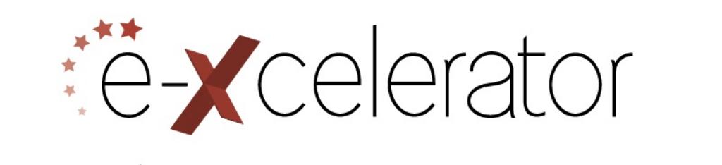 e-Xcelerator logo