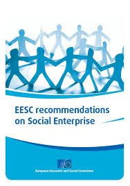 EESC Recommendations on Social Enterprise