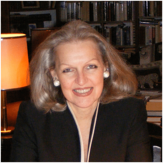 Candace Johnson AC