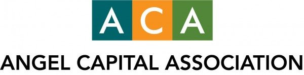 Angel Capital Association Logo (PRNewsFoto/Angel Capital Association)