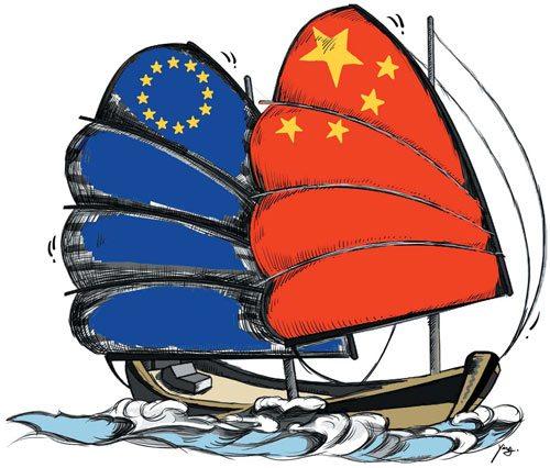 chinaeurope