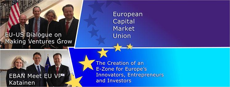 EBAN for Europe