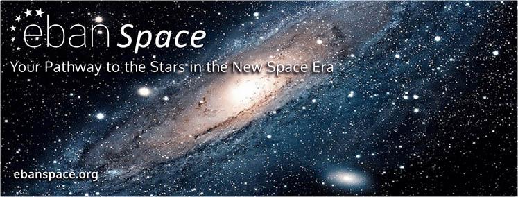 EBAN Space Website