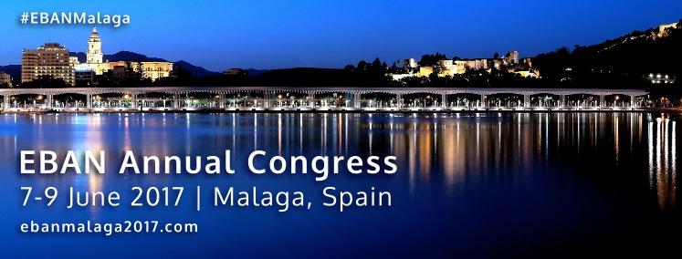 EBAN Annual Congress 2017