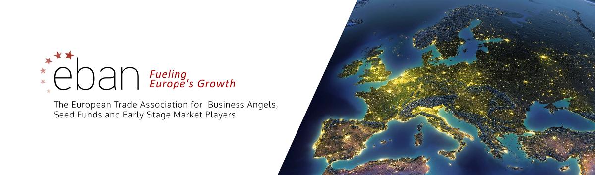 EBAN - The European Trade Association for Business Angels