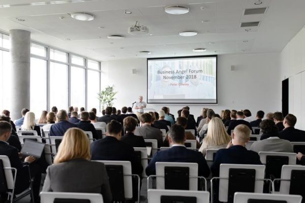 Lithuanian Business Angel Network Works to Develop the Local Early Stage Ecosystem - 1
