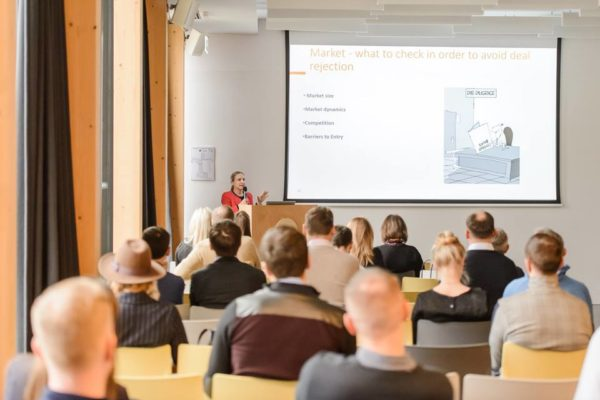 Lithuanian Business Angel Network Works to Develop the Local Early Stage Ecosystem - 2