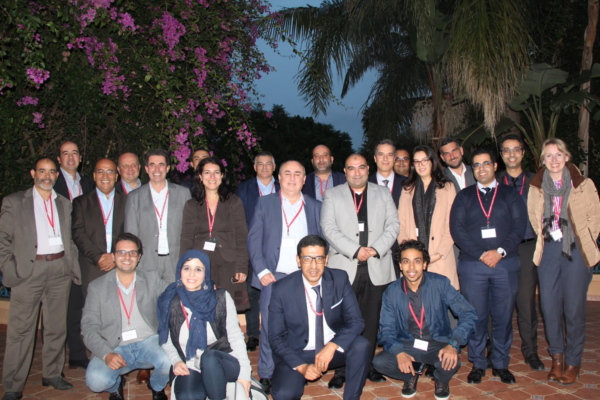 Training Morocco's Angel Investors – Plans for a Moroccan Business Angel Network Emerge after EBAN Workshops 1