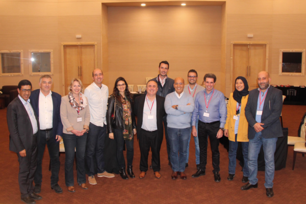 Training Morocco's Angel Investors – Plans for a Moroccan Business Angel Network Emerge after EBAN Workshops - 2