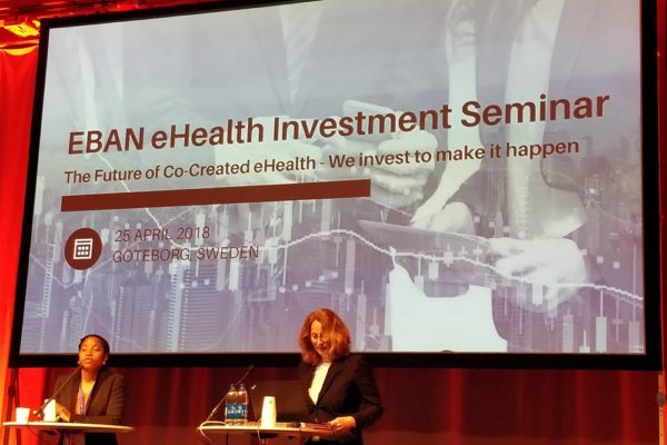 eHealth Investor Day - Goteborg April 2018